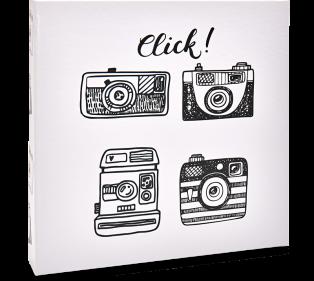 Álbum de Fotos - Autocolante - 947