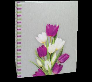 Álbum de Fotos - Floral - 566