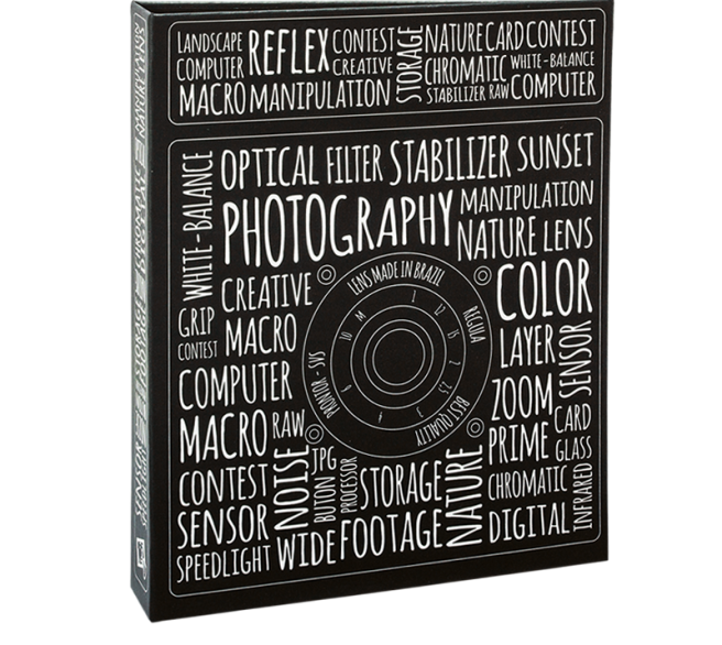 Álbum de Fotos - Photo Lovers - 907