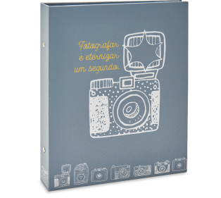 Álbum de Fotos - Photo Lovers - 946