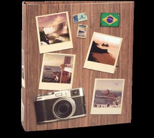 Álbum de Fotos - Viagem - 586